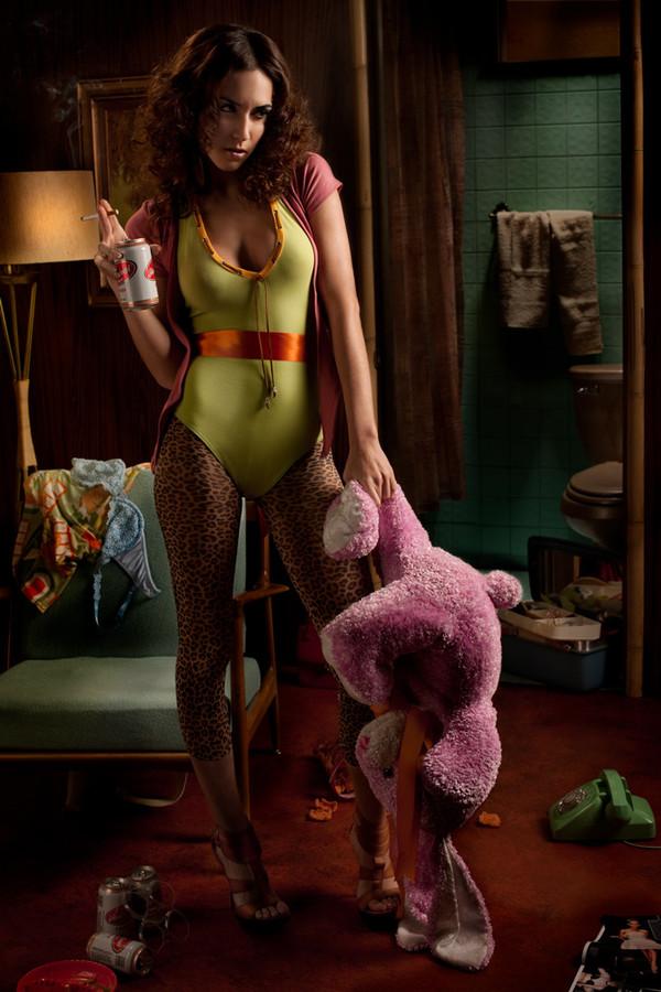 Jen Summers wardrobe stylist. styling by fashion stylist Jen Summers.Editorial Styling Photo #92165