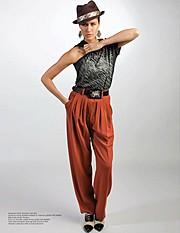 Jenascia Chakos fashion stylist. styling by fashion stylist Jenascia Chakos. Photo #54967