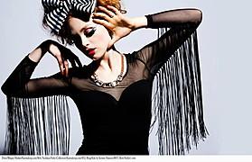 Jenascia Chakos fashion stylist. styling by fashion stylist Jenascia Chakos. Photo #54969