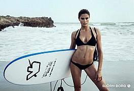 Jenna Pietersen model. Photoshoot of model Jenna Pietersen demonstrating Commercial Modeling.Commercial Modeling Photo #142036