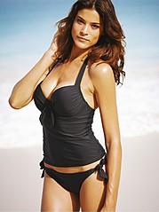 Jenna Pietersen model. Photoshoot of model Jenna Pietersen demonstrating Body Modeling.Body Modeling Photo #142069