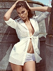 Jenna Pietersen model. Photoshoot of model Jenna Pietersen demonstrating Fashion Modeling.Fashion Modeling Photo #142070