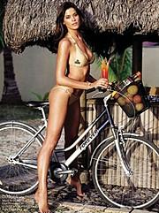 Jenna Pietersen model. Photoshoot of model Jenna Pietersen demonstrating Commercial Modeling.Commercial Modeling Photo #142091