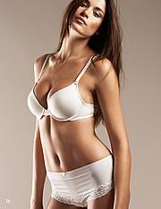 Jenna Pietersen model. Photoshoot of model Jenna Pietersen demonstrating Body Modeling.Body Modeling Photo #142092