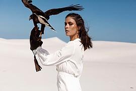 Jenna Pietersen model. Jenna Pietersen demonstrating Commercial Modeling, in a photoshoot by Michelle Vandijk.photographer: MICHELLE VANDIJKCommercial Modeling Photo #186877