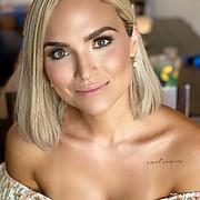 Jennesey Perez Makeup Artist