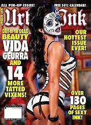 Jennifer Corona makeup artist. Work by makeup artist Jennifer Corona demonstrating Editorial Makeup.Editorial Makeup Photo #70816