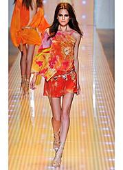 Jennifer Mccall Fashion Stylist
