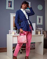 Jennifer Mwengei model. Photoshoot of model Jennifer Mwengei demonstrating Fashion Modeling.Fashion Modeling Photo #218333