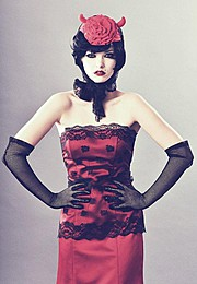 Jennifer O'Bannon fashion stylist. styling by fashion stylist Jennifer O Bannon.Fashion Styling Photo #127657