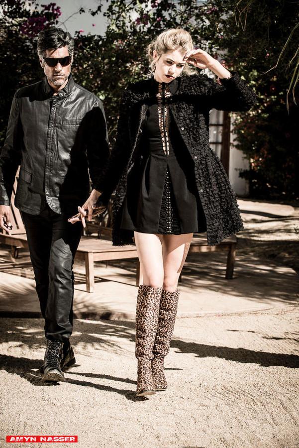 Jennifer O'Bannon fashion stylist. styling by fashion stylist Jennifer O Bannon.Editorial Styling Photo #127673