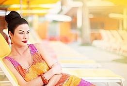 Jennifer O'Bannon fashion stylist. styling by fashion stylist Jennifer O Bannon.Beauty Styling Photo #127682