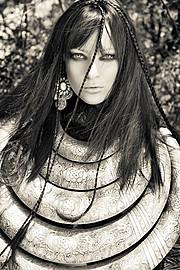 Jennifer O'Bannon fashion stylist. styling by fashion stylist Jennifer O Bannon.Beauty Styling Photo #127684