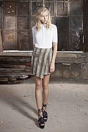 Jenny Tokarev model & actress. Photoshoot of model Jenny Tokarev demonstrating Fashion Modeling.Fashion Modeling Photo #162994