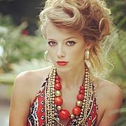 Jenny Tokarev model & actress. Photoshoot of model Jenny Tokarev demonstrating Face Modeling.Face Modeling Photo #174574