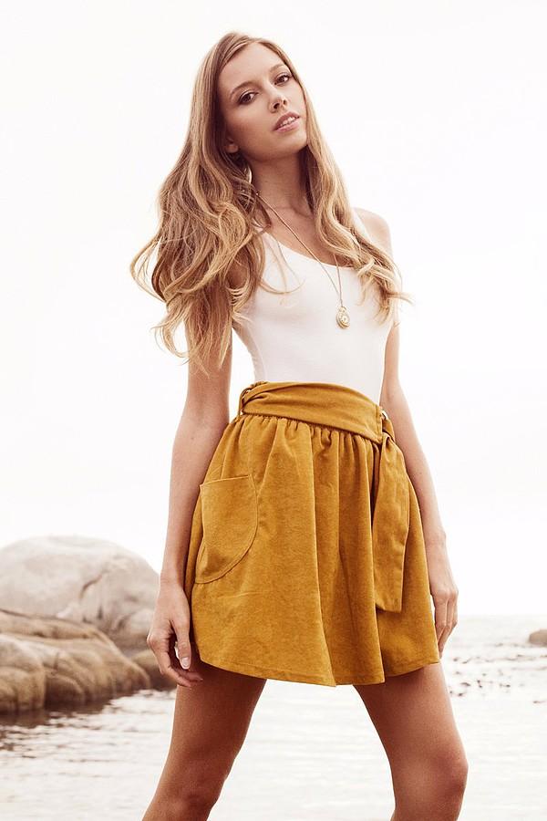 Jenny Tokarev Model & Actress