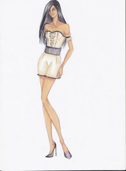 Jennyfer Dibenedetto Stilista Di Moda