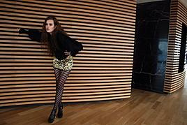 Jessica Burgess model. Photoshoot of model Jessica Burgess demonstrating Fashion Modeling.Fashion Modeling Photo #78662