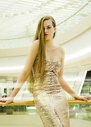 Jessica Burgess model. Photoshoot of model Jessica Burgess demonstrating Fashion Modeling.Fashion Modeling Photo #78665