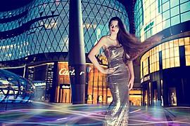 Jessica Burgess model. Photoshoot of model Jessica Burgess demonstrating Editorial Modeling.Editorial Modeling Photo #78667