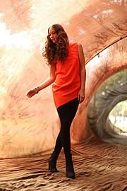 Jessica Hoffman makeup artist & hair stylist. makeup by makeup artist Jessica Hoffman.Fashion Photography Photo #42835