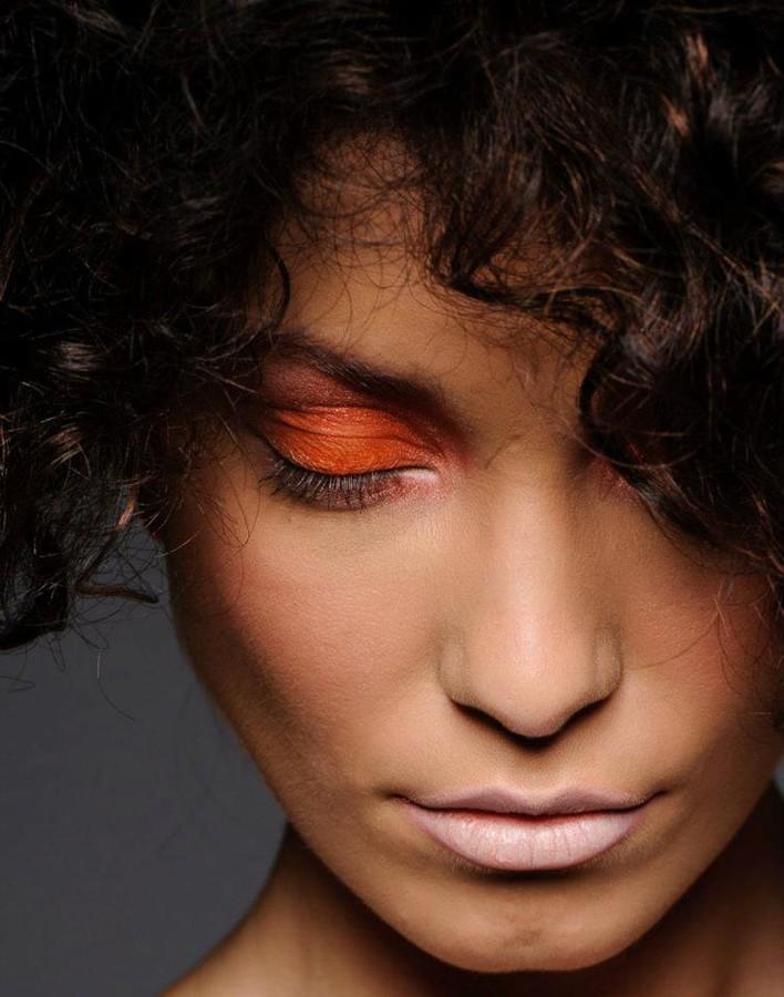 Jessica Hoffman makeup artist & hair stylist. Work by makeup artist Jessica Hoffman demonstrating Beauty Makeup.Beauty Makeup Photo #59327