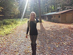 Jessica Layla model. Modeling work by model Jessica Layla. Photo #104252