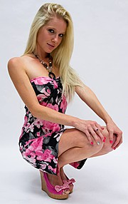 Jessica Layla model. Photoshoot of model Jessica Layla demonstrating Fashion Modeling.Fashion Modeling Photo #104268