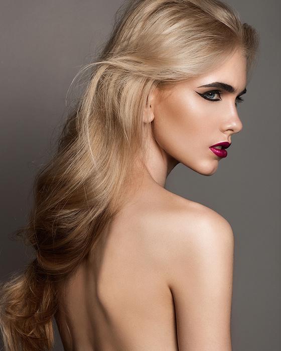 Jessica Sim photographer. Work by photographer Jessica Sim demonstrating Portrait Photography.Portrait Photography,Beauty Makeup Photo #55057