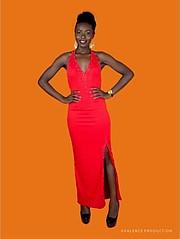 Joan Mokoro model. Photoshoot of model Joan Mokoro demonstrating Fashion Modeling.Fashion Modeling Photo #209847