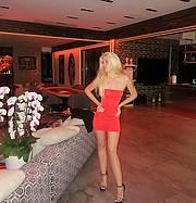 Joanna Borov model. Photoshoot of model Joanna Borov demonstrating Fashion Modeling.Fashion Modeling Photo #229602