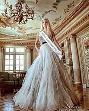 Joanna Borov model. Photoshoot of model Joanna Borov demonstrating Fashion Modeling.Fashion Modeling Photo #229617