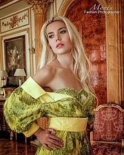Joanna Borov model. Photoshoot of model Joanna Borov demonstrating Fashion Modeling.Fashion Modeling Photo #229620