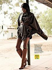 Joelle Kayembe model. Photoshoot of model Joelle Kayembe demonstrating Fashion Modeling.Fashion Modeling Photo #142108