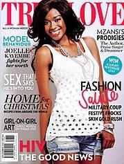 Joelle Kayembe model. Photoshoot of model Joelle Kayembe demonstrating Editorial Modeling.Magazine CoverEditorial Modeling Photo #142114