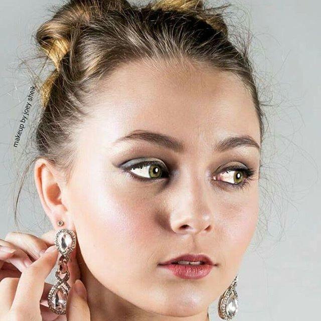 Joey Sheik makeup artist. makeup by makeup artist Joey Sheik. Photo #180825