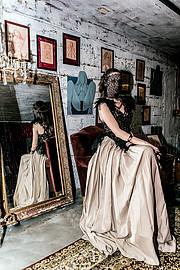 John Vlaseros photographer (Γιάννης Βλασερός φωτογράφος). Work by photographer John Vlaseros demonstrating Fashion Photography.Fashion Photography Photo #194871