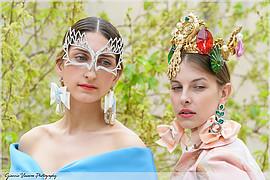 John Vlaseros photographer (Γιάννης Βλασερός φωτογράφος). Work by photographer John Vlaseros demonstrating Fashion Photography.EarringsFashion Photography Photo #196170