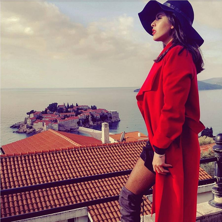 Jonida Tusha Modele