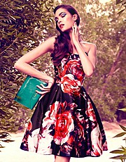 Jose Herrera fashion stylist. styling by fashion stylist Jose Herrera. Photo #43893