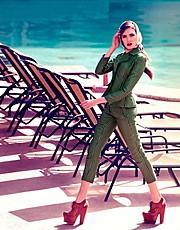 Jose Herrera Fashion Stylist