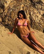 Josefina Tzouganaki model (Ιωσηφίνα Τζουγανάκη μοντέλο). Photoshoot of model Josefina Tzouganaki demonstrating Body Modeling.Body Modeling Photo #214671