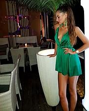 Josefina Tzouganaki model (Ιωσηφίνα Τζουγανάκη μοντέλο). Photoshoot of model Josefina Tzouganaki demonstrating Fashion Modeling.Fashion Modeling Photo #214677