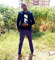 Joseph Wambui Model