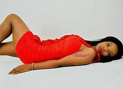 Josephine Wesamba Model