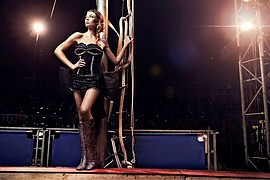 Josie Barton model. Photoshoot of model Josie Barton demonstrating Fashion Modeling.Fashion Modeling Photo #201805