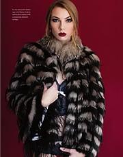 Josie Barton model. Photoshoot of model Josie Barton demonstrating Fashion Modeling.Fashion Modeling Photo #201793