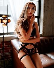 Josie Barton model. Photoshoot of model Josie Barton demonstrating Body Modeling.Body Modeling Photo #232062