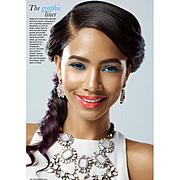 Joy Adenuga makeup artist. Work by makeup artist Joy Adenuga demonstrating Beauty Makeup.Beauty Makeup Photo #62530