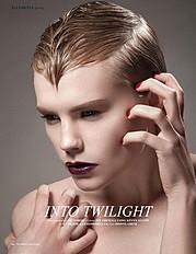 Joy Adenuga makeup artist. Work by makeup artist Joy Adenuga demonstrating Beauty Makeup.Beauty Makeup Photo #62538